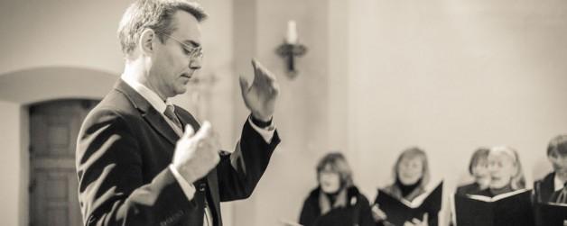 Konstantin-dirigiert