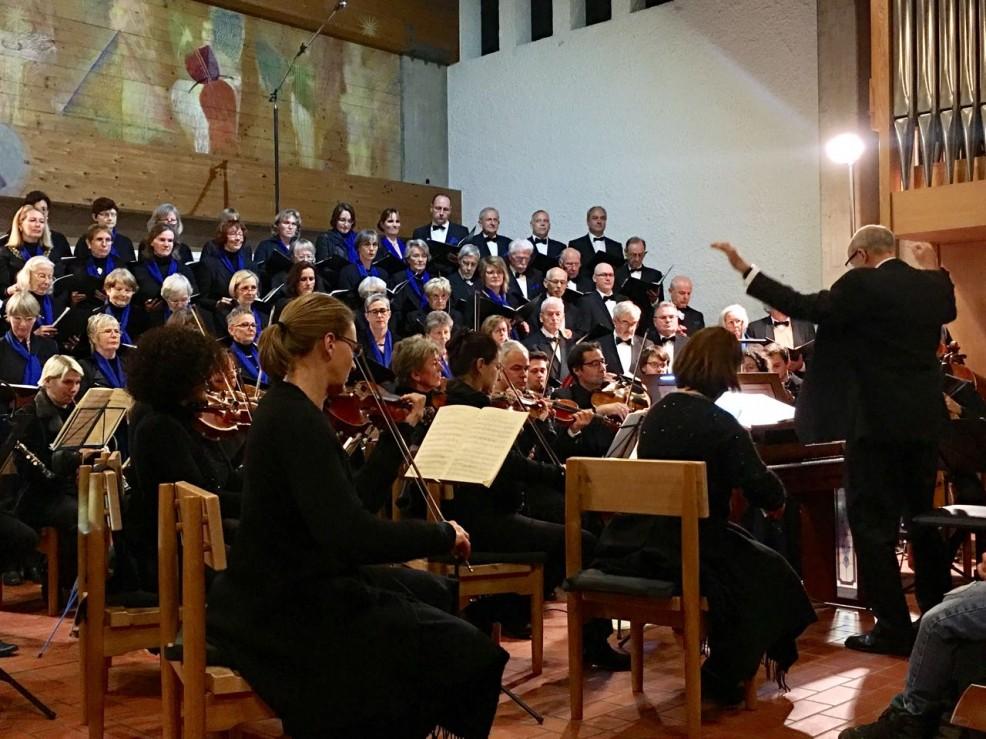 Chorgemeinschaft Vaterstetten